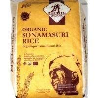 24 MANTRA ORGANIC SONAMASURI RICE 2LB