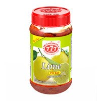 777 LIME PICKLE 300GM