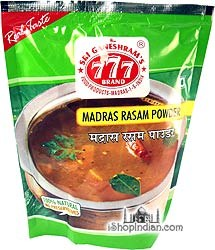 777MADRAS RASAM POWDER100G