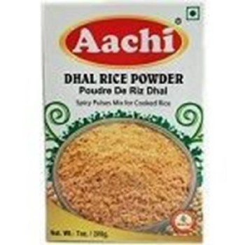 AACHI DHALL RICE POWDER 200GM