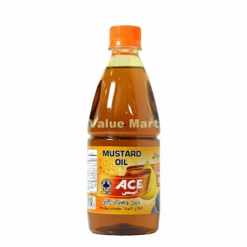 ACE MUSTARD OIL 1L