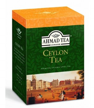 AHMED CEYLAN TEA 500GM