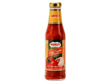 AHMED CHILLI GARLIC SAUCE800G