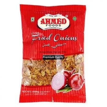 AHMED FRIED ONION 400GM