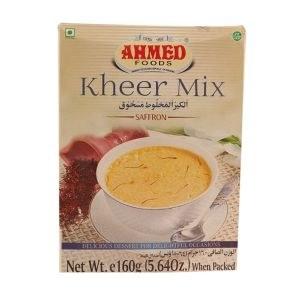 AHMED KHEER MIX 170GM