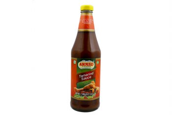 AHMED SWEET TANGY SAUCE800G