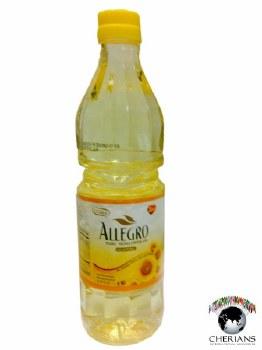 ALLEGRO SUNFLOWER OIL 1LT