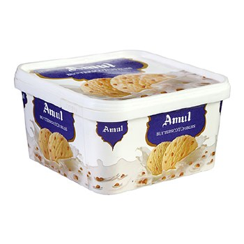 AMUL BUTTERSCOTCH 1LT