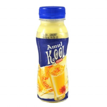 AMUL COOL KESAR200ML