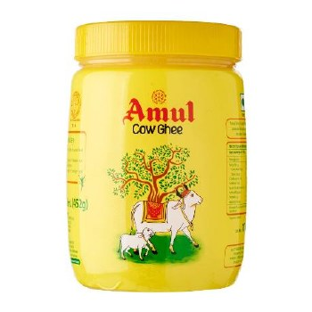 AMUL COW GHEE 454G
