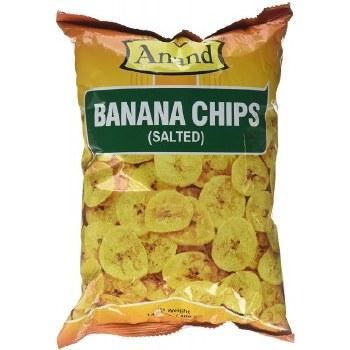 ANAND BANANA CHIPS 400G