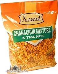 ANAND CHANACHUR MIXTURE 14OZ.