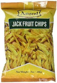 ANAND JACKFRUIT CHIPS 200G