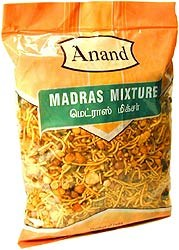 ANAND MADRAS MIX 200GM