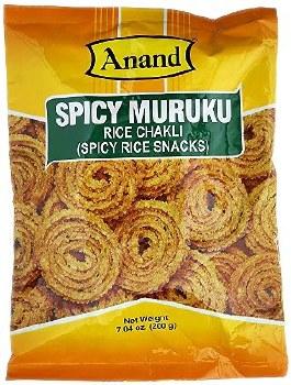 ANAND SPICY MURUKU 200GM