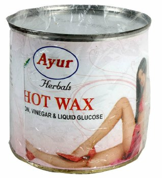 AYUR HOT WAX 700G