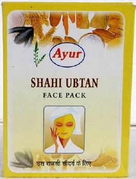 AYUR SHAHI UBTAN 100GM