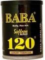 BABA 120 SAFFRON BLENDED