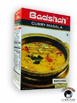 BADSHAH CURRY MASALA 100GM