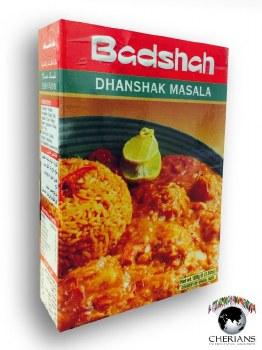 BADSHAH DHANSHAK MASALA 100G