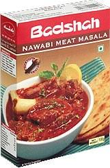 BADSHAH KHEEMA MASALA 100G