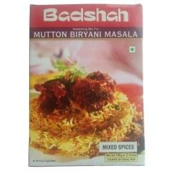 BADSHAH MUTTON BIRYANI 100GM