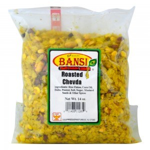 BANSI ROASTED CHEVDA