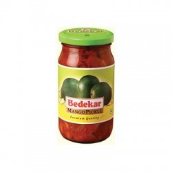BEDEKAR MANGO PICKEL 400GM