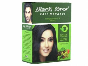 BLACK ROSE KALI HEENA 50GM
