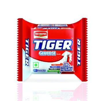 BRITANNIA TIGER 5 FOR $1