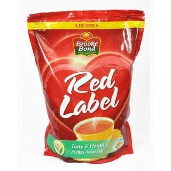 BROOKE BOND RED LABEL TEA 1.8K