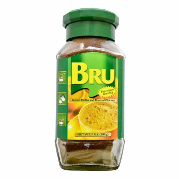 BRU COFFEE 200GM
