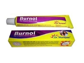 BURNOL CREAM 20GM
