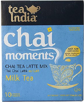 CHAI MOMENTS MILK TEA