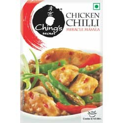 CHINGS CHICKEN CHILLI 50G