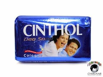 CINTHOL DEO SOAP 125G