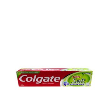 COLGATE ACTIVE SALT 200G