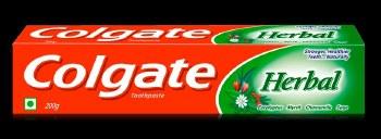 COLGATE HERBAL 200G