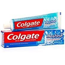 COLGATE MAXFRESH 150GM