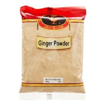 DEEP GINGER POWDER