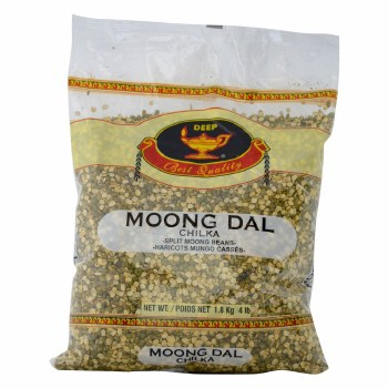 DEEP MOONG DAL CHILKA 4LB