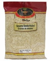 DEEP SESAME SEEDS NATURAL 200G