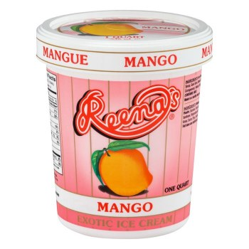 REENA'S MANGO QUART