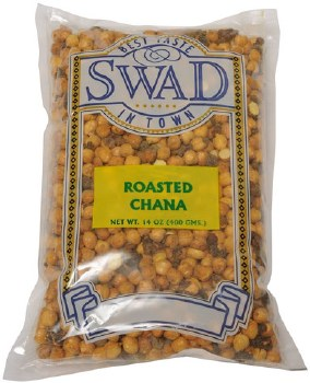 SWAD SALTED CHANA 14OZ.