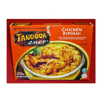 TANDOOR CHEF CHICKEN BIRYANI