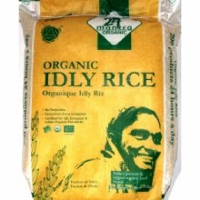 24 MANTRA IDLI RICE 20LB