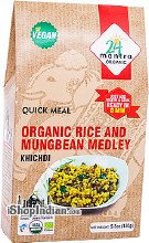 24 MANTRA RICE AND MUNGBEAN MEDLEY150G