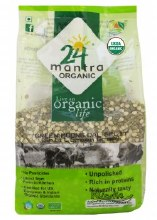24 MANTRA ORGANIC MOONG SPLIT 4 LB