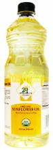 24 MANTRA  ORGANIC SUNFOWER 1000ML