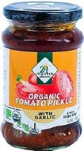 24 MANTRA ORGANIC TOMATO PICKLE 300GM